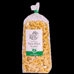 SteirerREIS - Reis-Mais Nudeln