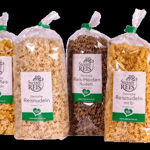 SteirerREIS - Reis-Heiden Nudeln
