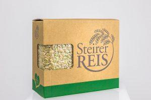 SteirerREIS - Naturreis (500g)
