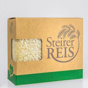 SteirerREIS - Poliert (500g)