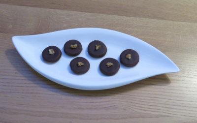Schokoladetaler